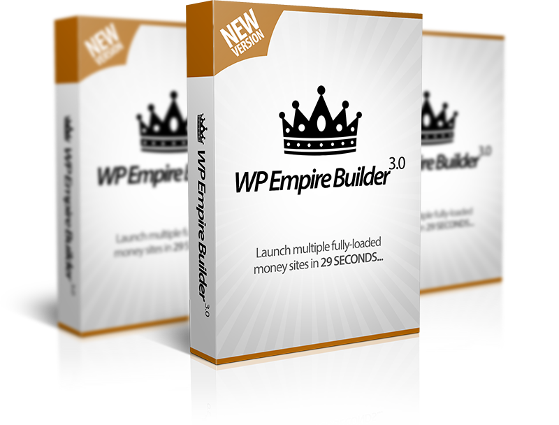 wp empire builder 3.0